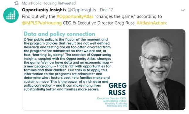 Greg Russ of MPHA is Using Opportunity Atlas Mapping to ...